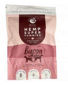 Pantoya - Hemp Super Yummies Bacon