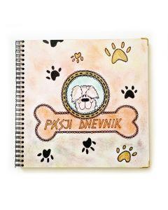 Pasji dnevnik