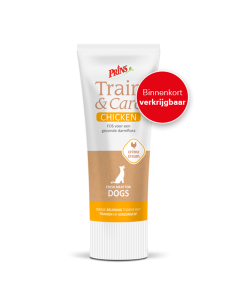 Prins - Pasta za treniranje Train&Care z okusom piščanca