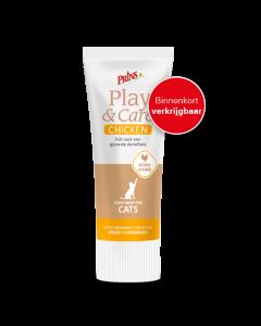 Prins - PLAY & CARE piščančja pašteta za muce