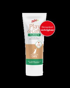 Prins - PLAY & CARE puranja pašteta za mačke