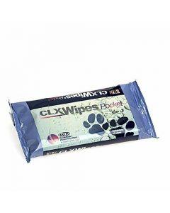 CLX WIPES - vlažilni čistilni robčki (15 kos)