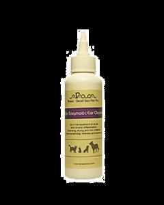 Arava - Bio Enzymatic Ear Cleaner tekočina za čiščenje mačjih in pasjih ušes 120ml