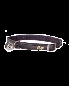 Dingo - Mačja ovratnica Basic BLACK