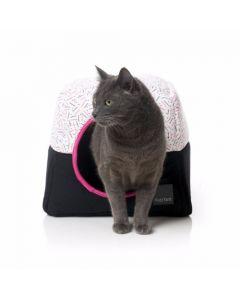 FuzzYard - Mačji iglu in postelja SHINJUKU