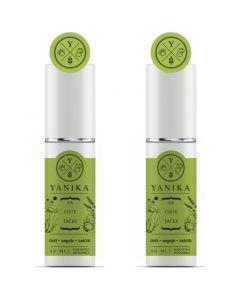 Yanika - Komplet 2 sprejev za čiste tačke