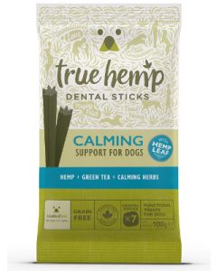 True Hemp - Dental palčke CALMING