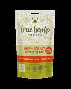 True Hemp - Pasji priboljški HIP & JOINT