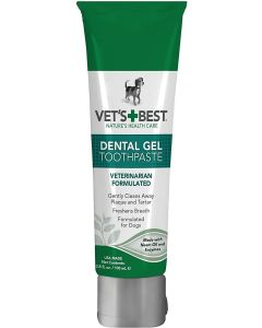 Vet's Best - Dental gel za pse 100g