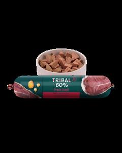 Tribal - 80% sveža račka monoproteinska mokra hrana za pse 750g