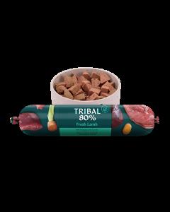 Tribal - 80% sveži jagenjček monoproteinska mokra hrana za pse 750g