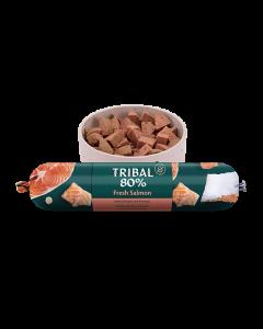 Tribal - 80% losos monoproteinska mokra hrana za pse 750g