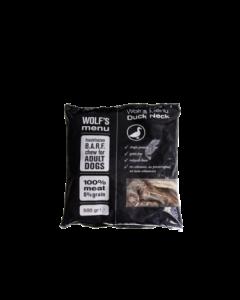 Wolf's Menu - Račji vratovi 500g