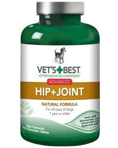 Vet's Best - Advanced Hip & Joint tablete za pse 60 tbl.