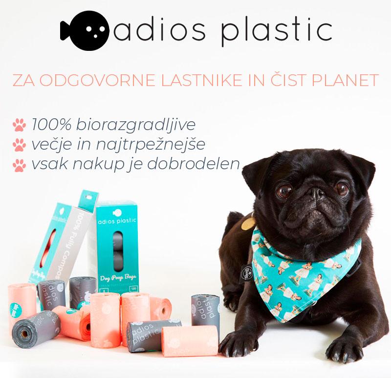 Adios Plastic