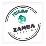 Potrjuje veterina Zamba