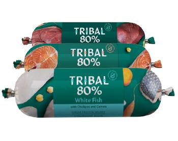 Tribal mokra hrana