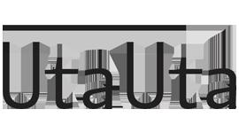 UtaUta logo