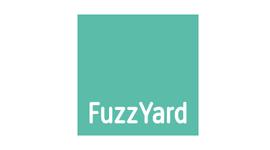 FuzzYard velikosti oprsnic